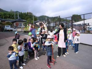 岩手県 大槌 堤乳児保育園 5