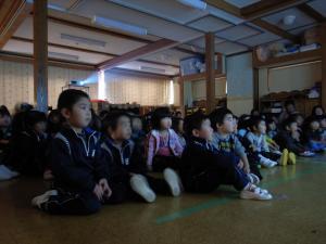 岩手県 大槌 おさなご幼稚園 2