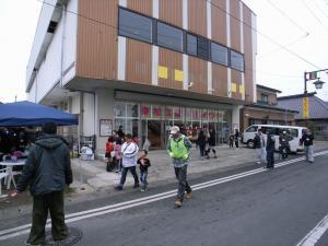 東松島 あったかいホール6