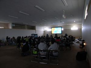東松島 あったかいホール 10