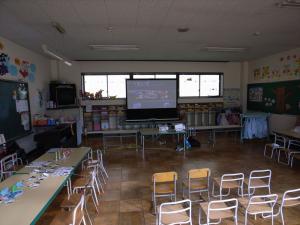 石巻市 万石浦幼稚園 1