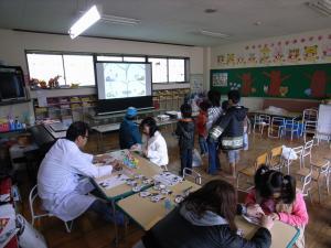 石巻市 万石浦幼稚園 3
