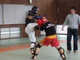 キックボクシングアマチュア大会5
