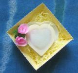 Valentineの石鹸2
