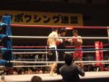 キックボクシング試合6