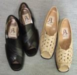モナリザの靴