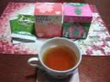 さくらの紅茶