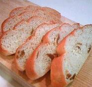 無花果とクリームチーズのパン2