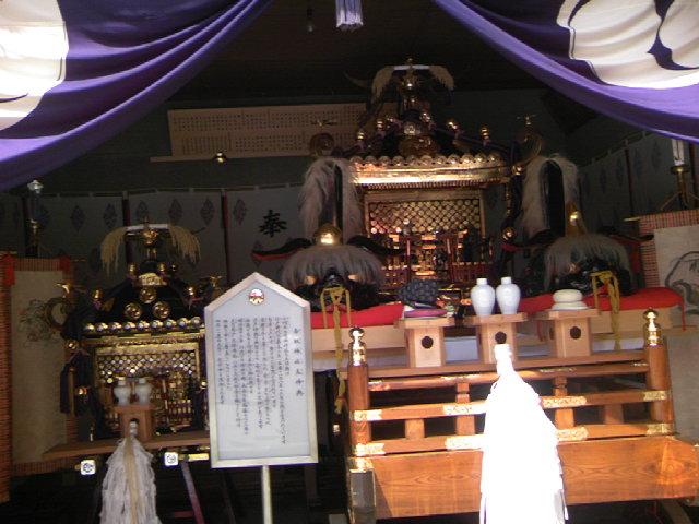 小村井・香取神社例大祭』の ...