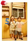 24 5歳の誕生日 mini