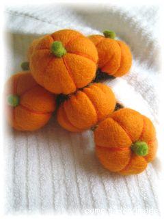 かぼちゃゴム