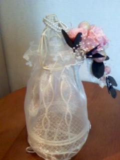 花嫁の幸せブーケ2