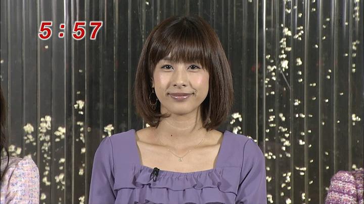 最新のヘアスタイル 椿原慶子 髪型 : 加藤綾子 | きゃぷろが