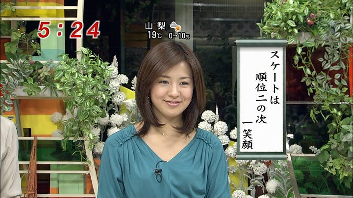 最新のヘアスタイル 椿原慶子 髪型 : 椿原慶子 | きゃぷろが