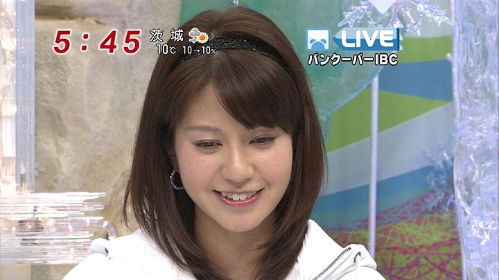 最新のヘアスタイル 椿原慶子 髪型 : 中継が繋がっているのに数秒気 ...