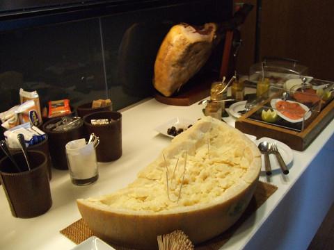 チーズなど