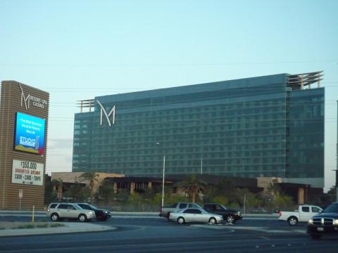 The M Resort