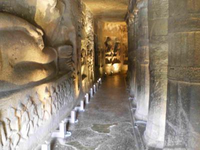 インド石窟追跡4