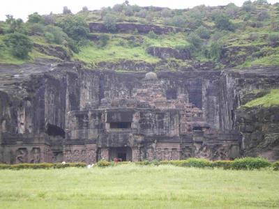 インド石窟追跡5