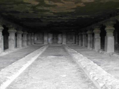 インド石窟追跡6
