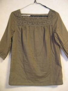 orive blouse