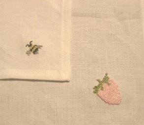 linen napkin 1-1
