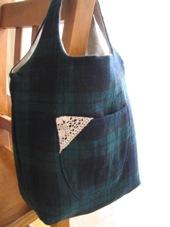 2007-1 pan bag