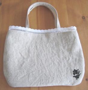 lace and stitch bag 001