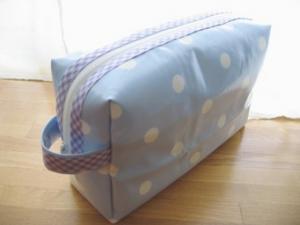 plastic pouch 1-1