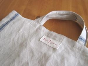 2007-6 pan bag