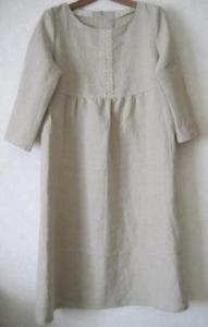 linen one-piece 1-1