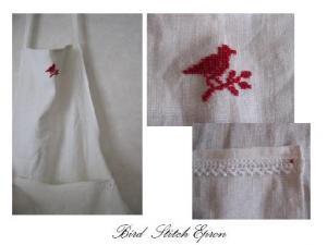 bird stitch epron 1