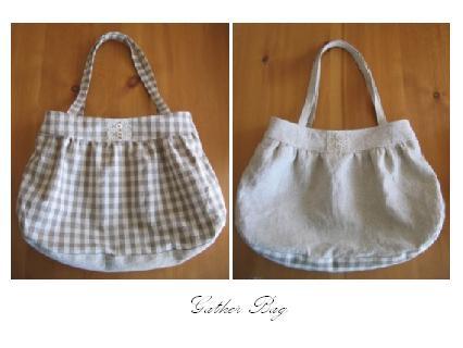 gather bag 2