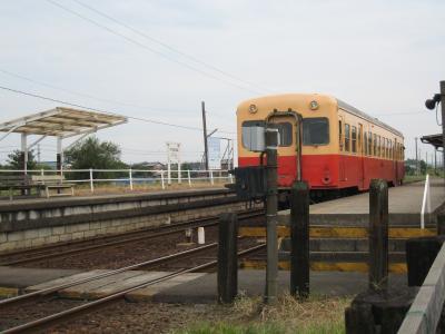 上総村上駅2
