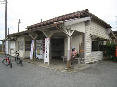 上総山田駅2