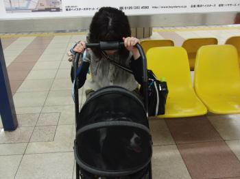 横浜市営地下鉄 桜木町駅
