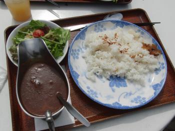 広島牛カレー
