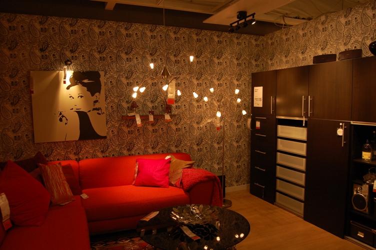 IKEA中1