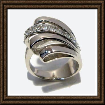 OEダイヤモンドリング