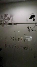 クリスマス1112072