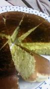 炊飯器でホットケーキ1202151