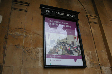 THE PUMP ROOM 2