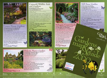 Gardens MapGuide