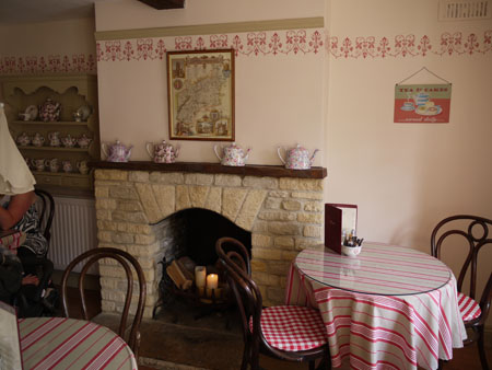 The Cottage Tea Rooms3