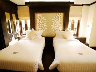bodhi serene hotel チェンマイ