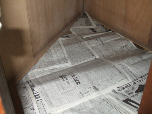 階段下収納庫3