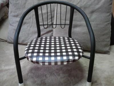 まめ椅子リメーク4