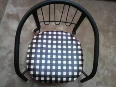 まめ椅子リメーク3