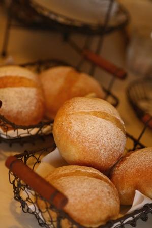 0122 丸パン