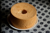 0310 エンゼルフードケーキ